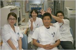 1年次研修医 中川 和紀