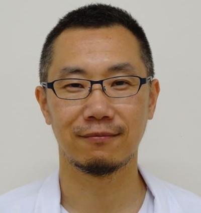 副センター長 中島孝治